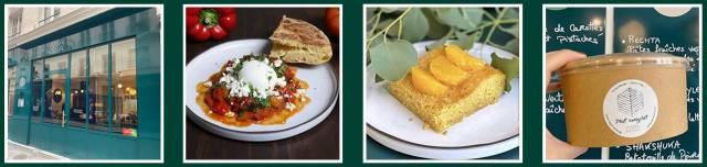 Bienvenue au restaurant méditerranéen Mamanissa
