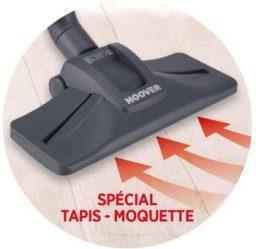 aspirateur balai Hoover TE80