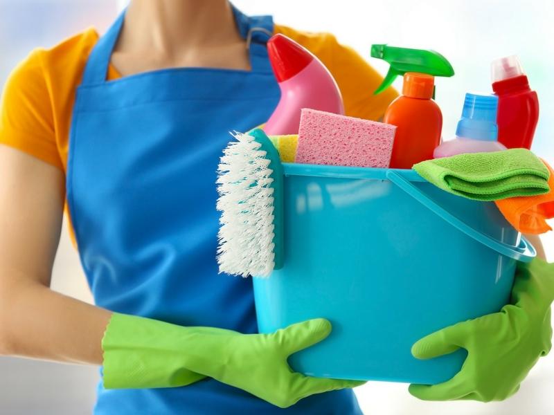 Faites appel à une aide ménagère pour vous aider