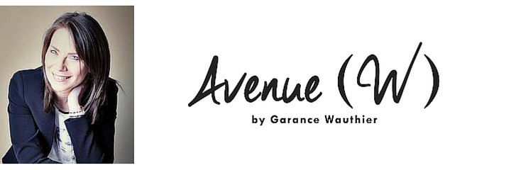 Avenue W by Garance Wauthier