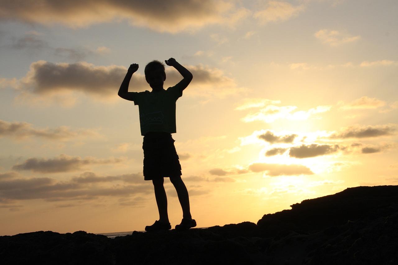 Célébrez vos succès