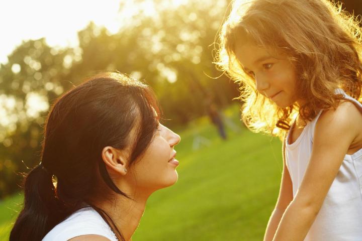 Les mamans et la confiance en soi