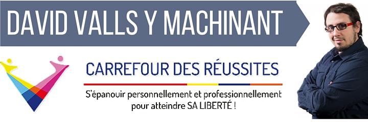 David Valls y Machinant