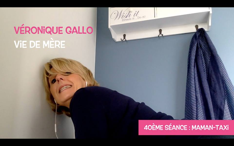 Vie de mère, Véronique Gallo