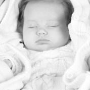 Le rituel du coucher de bébé