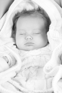 Le rituel du coucher de bébé (source photl)