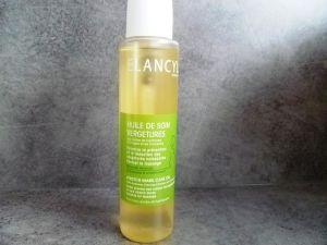 L'huile anti vergetures Elancyl
