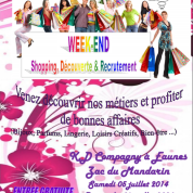 Idée sortie Toulouse : week end 5/6 juillet