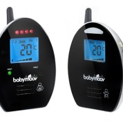 Test avis de maman :  le babyphone Premium Care de Babymoov