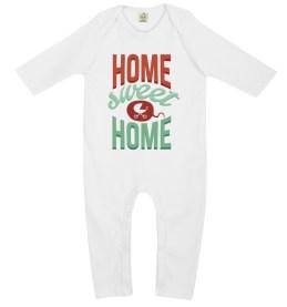 Le pyjama testé par Bébé Qui Déchire