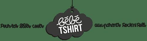 Logo Bébé Tshirt