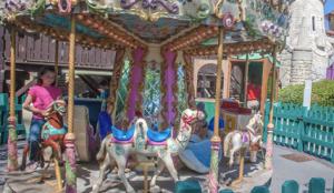 Le Mini Carrousel
