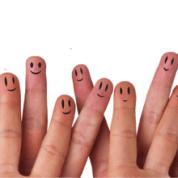 TOP 5 des comptines pour bébé avec jeux de doigts
