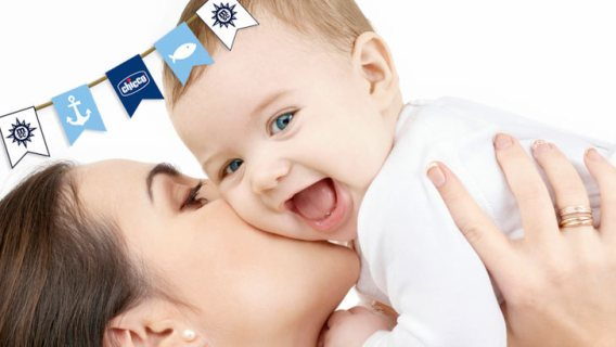 croisière avec bébé