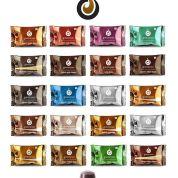 Gourmesso : Les capsules de café compatibles et économiques ! (Un coffret dégustation à gagner)