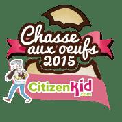 La chasse aux oeufs de Pâques revient prés de chez vous avec Citizen Kids!