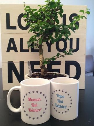 mugs-maman-papa-qui-déchire®
