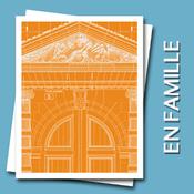 musée orangerie en famille