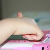Emmener les enfants au musée…sur la tablette