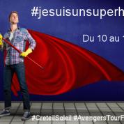 Super concours pour les super Mamans et super Papas ;) #jesuisunsuperheros !