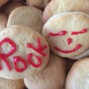 Activité cuisine :: Des biscuits rigolos et rapides à faire avec les enfants