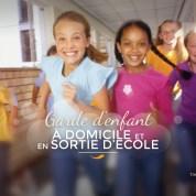 Garde d'enfants : une rentrée sereine avec Educazen