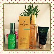 Protéger ses cheveux du soleil : les conseils d'un spécialiste chez René Furterer