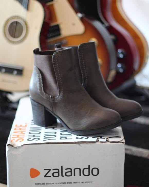 boots zalando