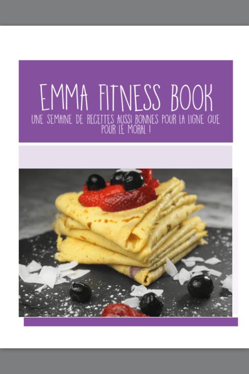emma fitness book