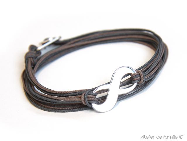 bracelet homme Atelier de famille