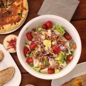 La belle assiette service buffet : profitez enfin de vos soirées entre amis !