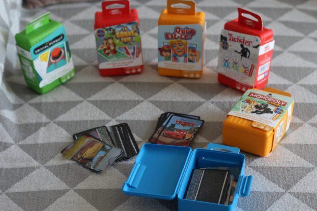 jeux de cartes licence