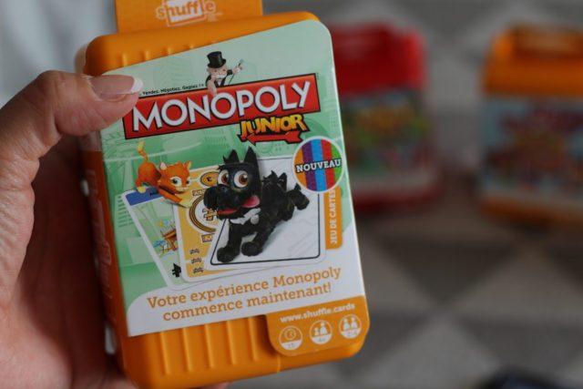 jeux de cartes monopoly
