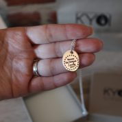 Kyoi, l'atelier qui donne vie à vos bijoux personnalisés
