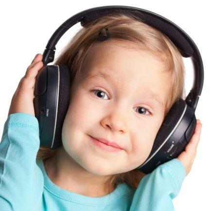 livre audio enfant