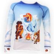 Découvrez la collection hiver des vêtements protecteurs Les Rêves de Lou ( concours )