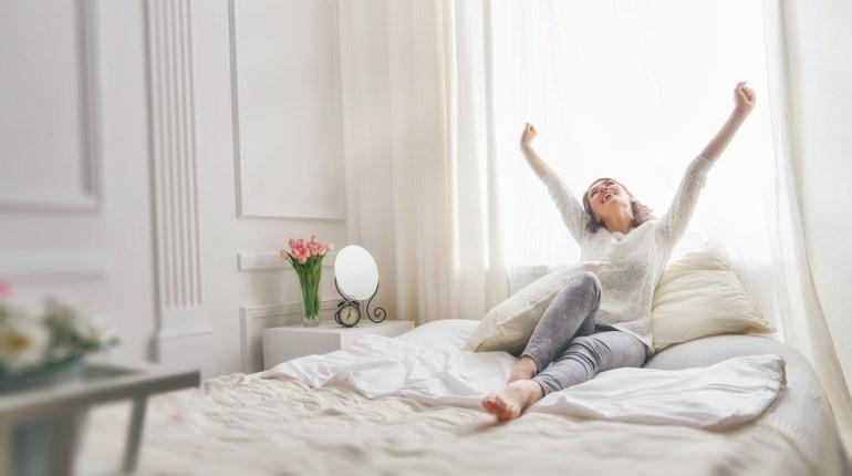 4-7-8 sommeil anti stress