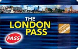 londres en famille london pass