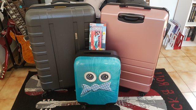 londres en familles valises 3
