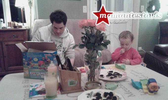 fêtes de famille