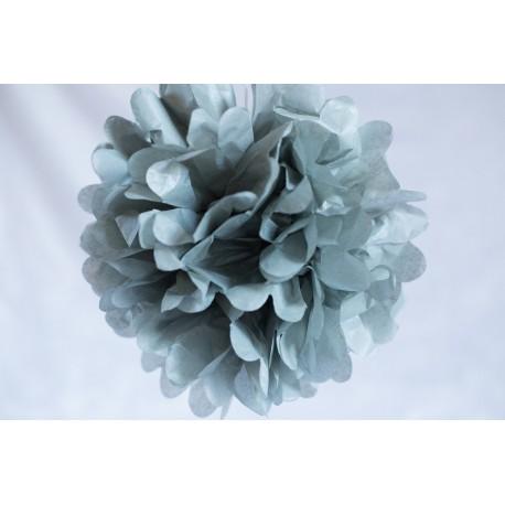 pompon-fleur