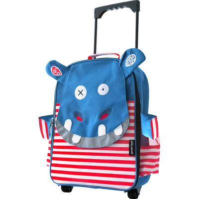 valise à roulette enfant