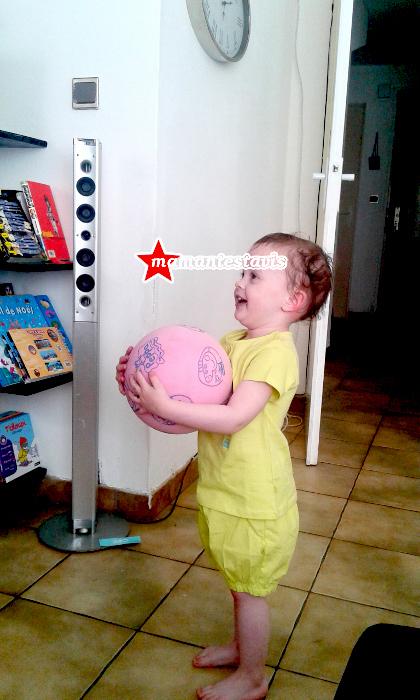 tenues du jour pour une petite fille