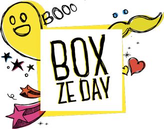 avis box ze day