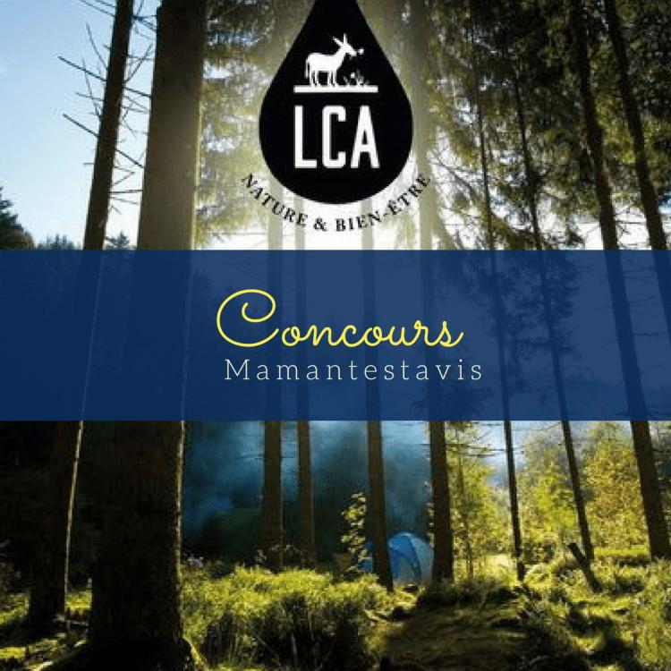 Concours Detox Equilibre Et Drainage Pour L'Ete
