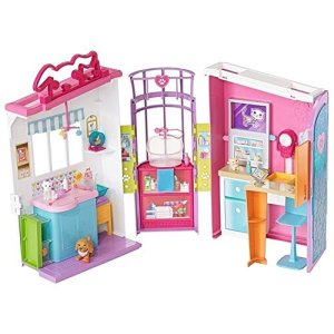 collection barbie