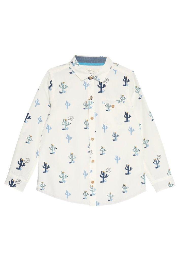 chemise garcon