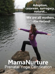kim MN we are all mothers quote
