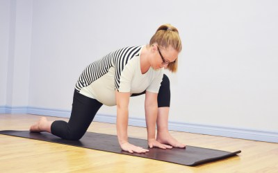 Yoga for Piriformis Syndrome