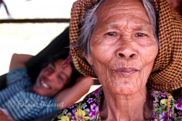 Interview Voyage #4 : le Cambodge